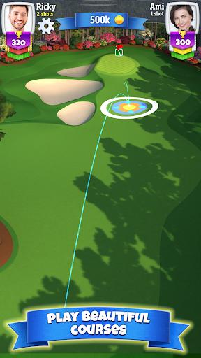 Golf Clash 2.39.2 screenshots 2