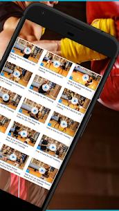 MMA Training Guide Apk Download 2021 4