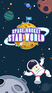 Space Rocket - Star World Screenshot