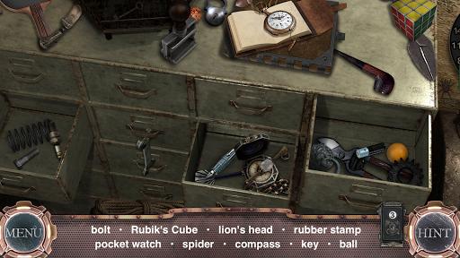 Time Machine - Finding Hidden Objects Games Free screenshots 4