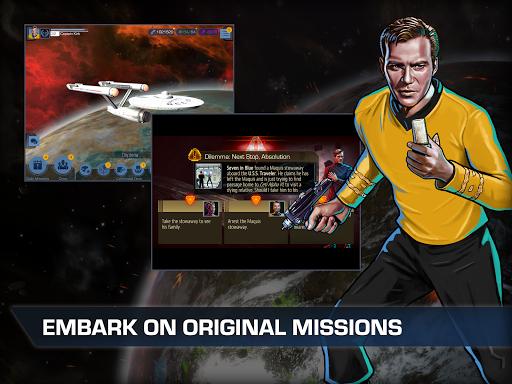 Star Treku2122 Timelines 8.0.1 screenshots 14