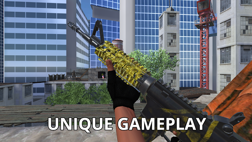 Trouble in Terrorist Town Portable 1.57 screenshots 14