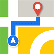 Free GPS Offline Maps - Travel, Navigate & Explore