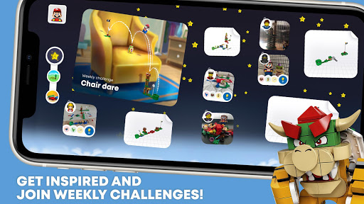 LEGOu00ae Super Mariou2122 screenshots 5