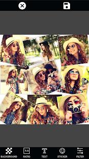 Photo Collage Maker - Photo Editor & Photo Collage