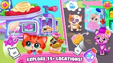 Little Kitty Town - Collect Cats & Create Storiesのおすすめ画像5