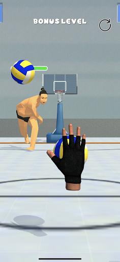 Ultimate Dodgeball 3D 1.0.4 screenshots 3