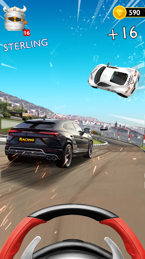 Racing Madness - Real Car Game screenshots 3