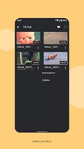 Download TPlayer – All Format Video Player v5.4b (Mod) 4