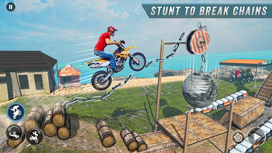 Bike Stunt 3 Drive & Racing Games - Bike Game 3D 1.6 screenshots 2