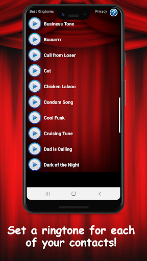 Best Ringtones Free android2mod screenshots 4