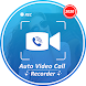 Auto Video Call Recorder : Phone Call Recorder - Androidアプリ