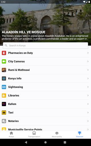 Konya City Guide modavailable screenshots 24