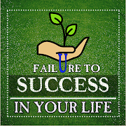 Failure to Success - Key point of success