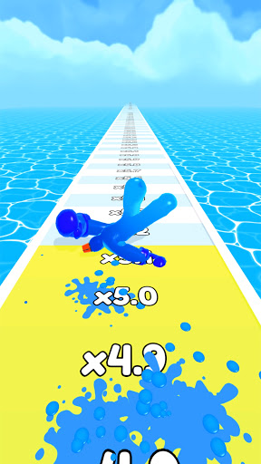 Join Blob Clash 3D 0.0.4 screenshots 4