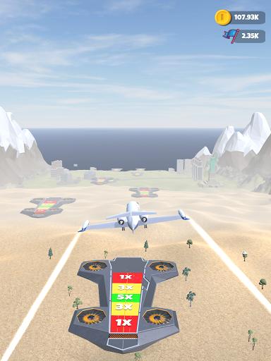 Sling Plane 3D modavailable screenshots 7
