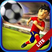 icono Striker Soccer Euro 2012
