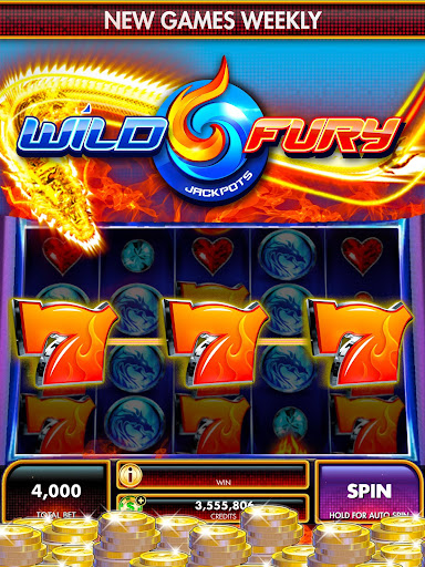 Casino Slots DoubleDown Fort Knox Free Vegas Games 1.29.2 screenshots 10