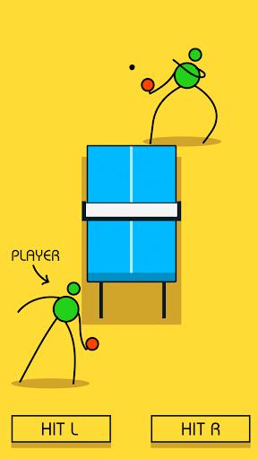 Ping Pong Table Tennis Duet APK MOD Download 1