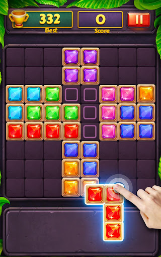 Block Puzzle Jewel 42.0 screenshots 11
