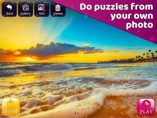 Good Old Jigsaw Puzzles - Free Puzzle Games apkmr screenshots 5
