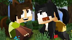 Baby Wolf Mod for Minecraftのおすすめ画像1