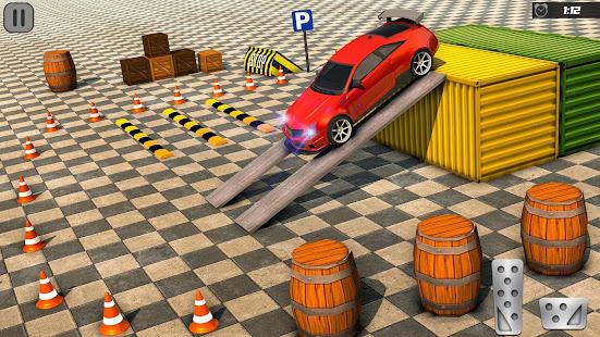 Real Car parking 3D: Free Car Parking Games 2020 3.8 Screenshots 2