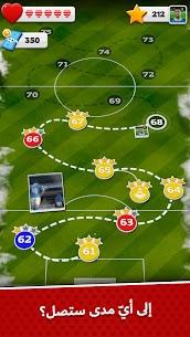 تحميل لعبة Score Hero 2 مهكرة للاندرويد [آخر اصدار] 3