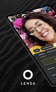 Lensa: editor de fotos para retocar tu selfie 1