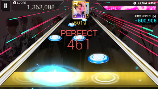 SUPERSTAR SMTOWN 2.3.12 Screenshots 7