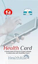 E-HealthCard HP(Mukhya Mantri Nirog Yojna). screenshot thumbnail