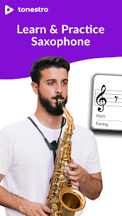 tonestro for Saxophone  App Download For Pc (Windows/mac Os) 1