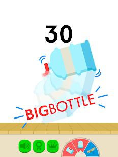 Bottle Flip - DAB PANDA
