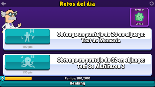 Tests in Spanish  Screenshots 24