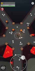Robo Revenge Hack for iOS and Android 2