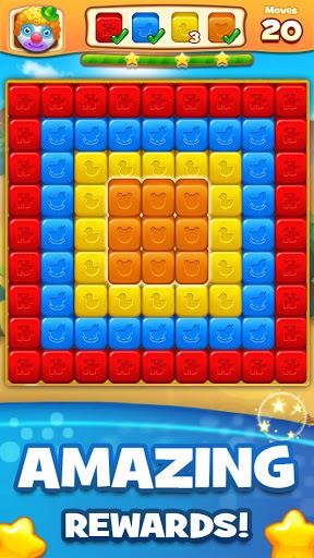 Toy & Toons Pop Cubes Blast 1.0.0 screenshots 21
