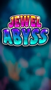 Jewel Abyss: Match3 puzzle 1