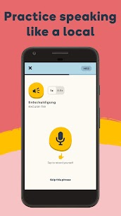 Learn Languages with Memrise – Spanish, French 3