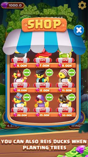 Money Tree Clicker  screenshots 4