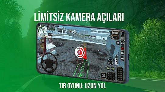 Truck Simulator Ultimate 4