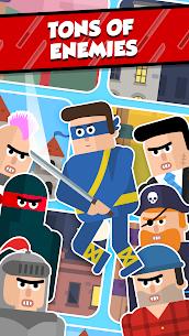 Baixar Mr Ninja MOD APK 2.17 – {Versão atualizada} 3