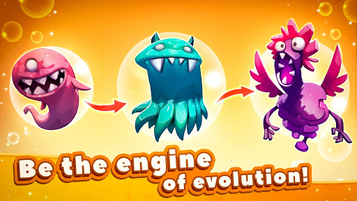 Tap Tap Monsters: Evolution Clicker 1.6.3 screenshots 8