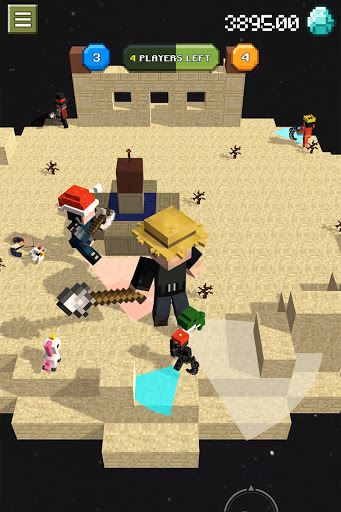 Craftsman Smasher.io - Mastercraft Survival  screenshots 16