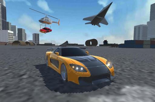 Japan Cars Stunts and Drift 2.02 screenshots 1