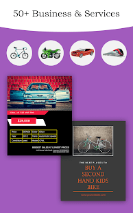 Ad Maker - Create Your Own Advertisement