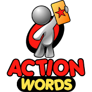 Action Words: 3D Animated Flash Cards
