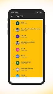 TTcoin Network APK For Android 5