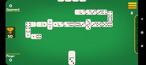 Domino - Classic Board Game  screenshots 7
