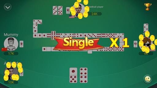 Domino Rummy Poker Sibo Slot Hilo QiuQiu 99 Gaple Apkfinish screenshots 13
