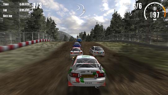 Baixar Rush Rally 3 MOD APK 1.98 – {Versão atualizada} 4